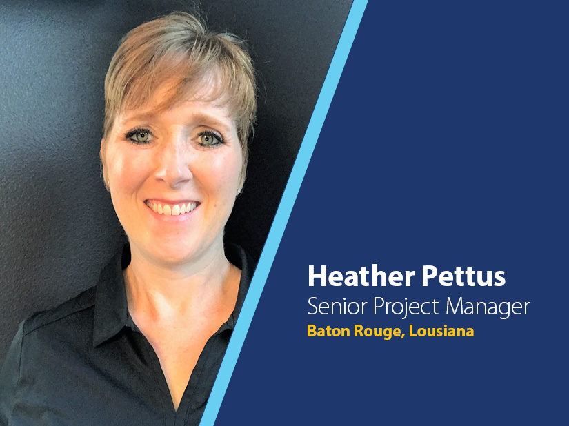 GES Heather Pettus New Hire Image