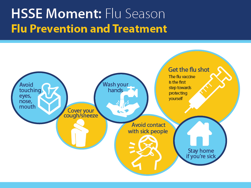 GES Flu Season Guide